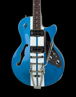 Duesenberg Starplayer TV Mike Campbell