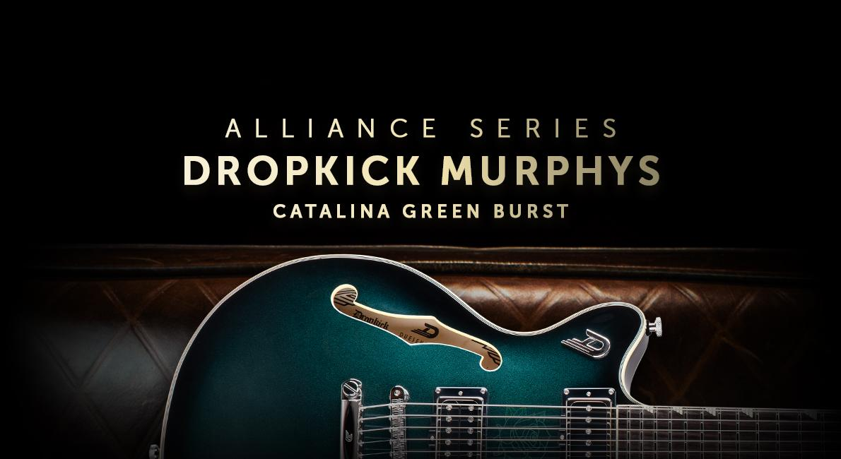 ALLIANCE DROPKICK MURPHYS