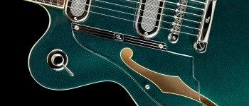 Lefthand (only Catalina-Green & Stop Tailpiece)